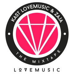 Kast Lovemusic ft. Zaja - Tranquila Que