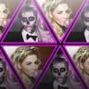 Lady Gaga x Marina and the Diamonds   Electra Swine