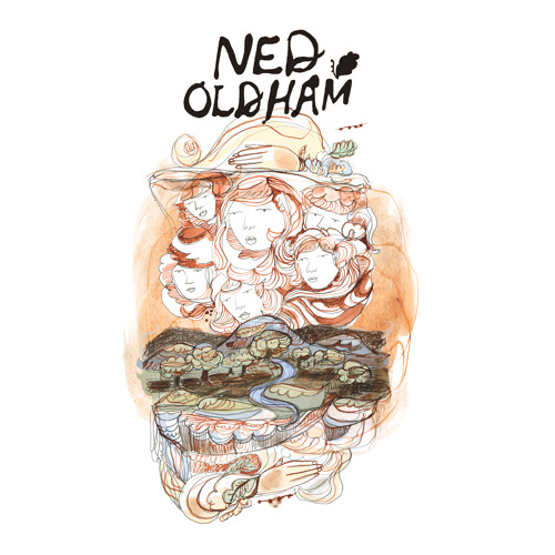 "Ned Oldham ""Further Gone"""