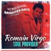 Soul Provider- Romain Virgo (Steelpan Cover)