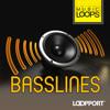 0170 Music Loops: Hip Hop Basslines