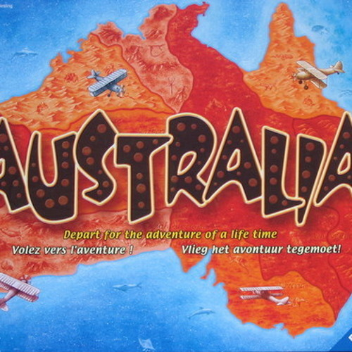 Land Down Under (Cover)-Men at Work