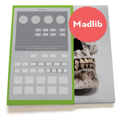 Madlib - Cue 4