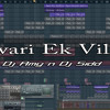 Awari - (Ek Villain) - DJ Sidd & DJ Amy - (Remix) - Teaser