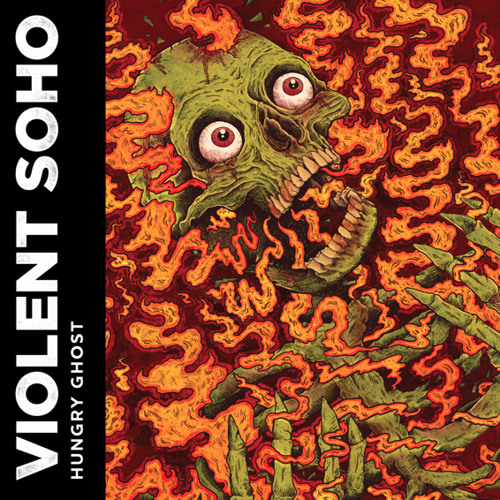 Violent Soho - Covered in Chrome