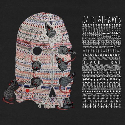 DZ Deathrays - Gina Works At Hearts