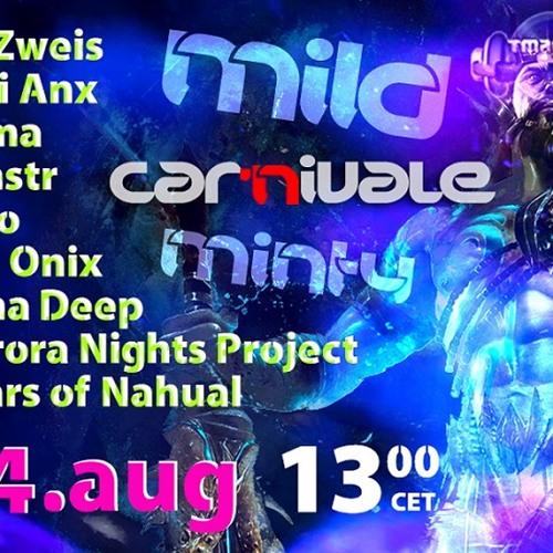 Sima Deep - Mild 'N Minty Carnivale
