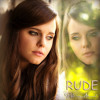 Rude - MAGIC!  Girl Version  (Acoustic Cover) By Tiffany Alvord On ITunes & Spotify