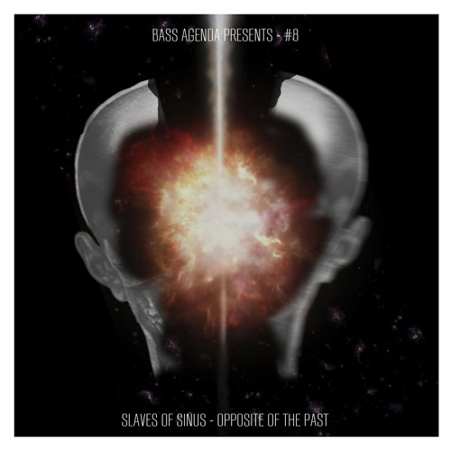 Slaves Of Sinus // Opposite Of The Past // EP Previews // Coming 26th Sept 2014