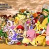 Super Smash Bros Melee - Main Theme (Jim Walter Remix)