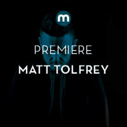 Premiere: Matt Tolfrey 'The Untitled'