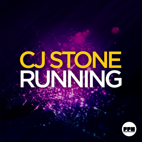 Cj Stone - Running (Tony Star Remix)