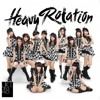 @bayu_vie - Heavy Rotation (AKB48 x JKT48) (Fingerstyle Guitar Cover)