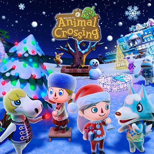 1AM - 8bit version / Animal Crossing New Leaf by Melokolia | Free