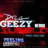 Subelo (Remix) - De La Ghetto (Prez One Twerk)