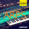 0245 Music Loops: Arrps, Harps, and Teasing Leads