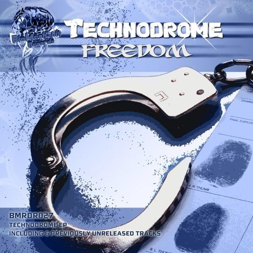 Technodrome-bullzeye