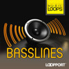 0255 Music Loops: Progressive Basslines for Ballers