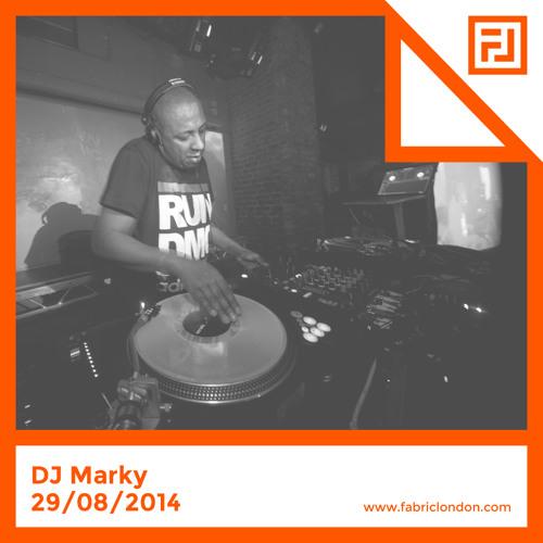 DJ Marky - Marky & Friends Mix (Aug 2014)
