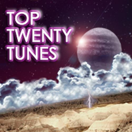 Manuel Le Saux - Top Twenty Tunes 518