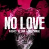 August Alsina Ft. Nicki Minaj- No Love Instrumental (Reprod. By Ed Manu @ Rarevolutionmusic.com)