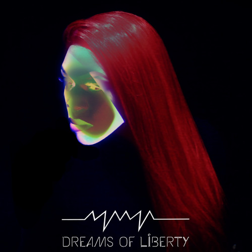 MAMA - DREAMS OF LIBERTY (ALBUM)