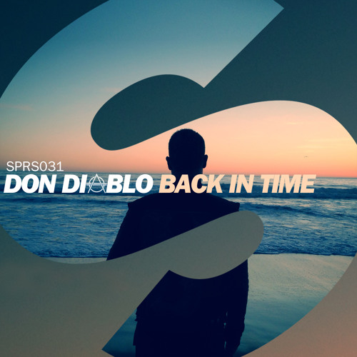 Don Diablo - Back In Time (Out Now!)