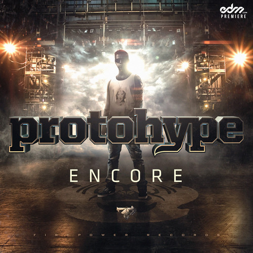 Protohype - Fight To Hold ft. Jeff Sontag