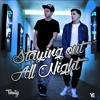 Wiz Khalifa - Staying Out All Night (Cover by The Twentys)