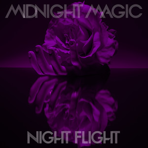 Night Flight (No Regular Play Remix) by Midnight Magic