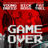 Hip Hop Instrumental Beats - Game Over (Video Game Beat) |Free Download |Buy this beat @ ybmuzik.com