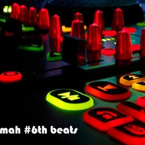 Mah #6th Beats - Extended Mix - Jan/2014 (Special Edition)