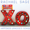 Happiness (Maddie's Song)- Rachael Sage - Blue Roses