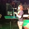 Morgan Sings The Cup Song