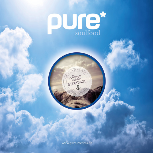 DANIEL HELMSTEDT - IMMER WIEDER SONNTAGS // pure* records