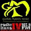 Global Trance Music programa emitido el 25.07.2014