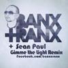 Sean Paul-Gimme The Light (Banx & Ranx Remix)