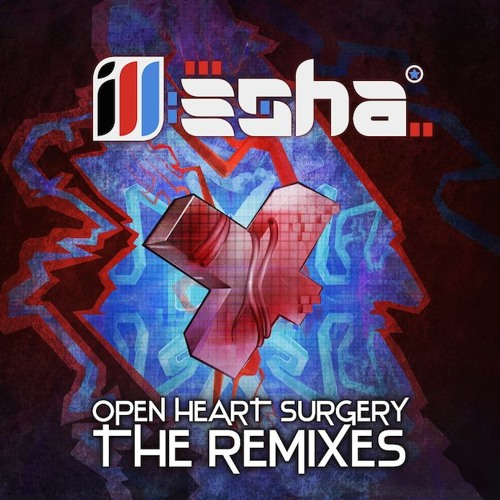 ill-esha - Open Heart Surgery (ChrisB. Remix)
