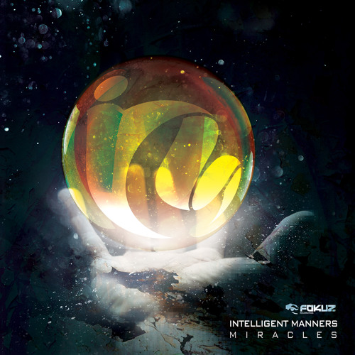 Intelligent Manners - Miracles EP (Fokuz Recordings // 2x12' and Digital)