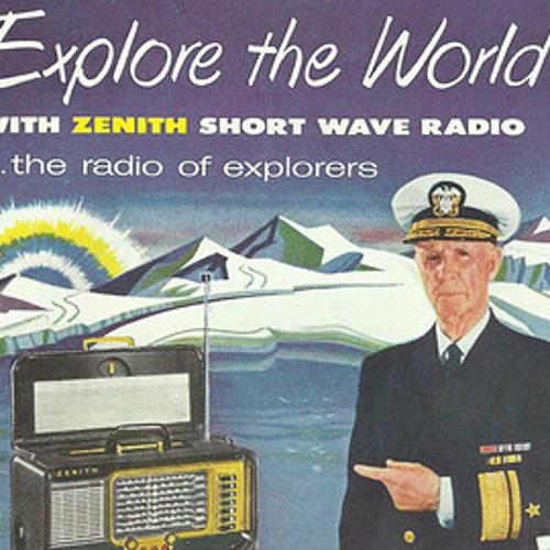 Short Wave/Medium Wave Interval Signals