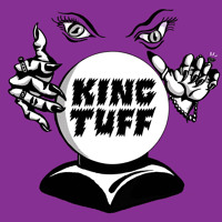 King Tuff Black Moon Spell Artwork