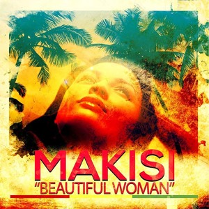 Makisi-Beautiful Woman