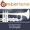 The Godfather Waltz trumpet solo: Chapman Trumpet Demo