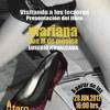 El libro de la Semana: Mariana Con M De Música de Eusebio Ruvalcaba