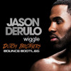 Jason Derulo Feat. Snoop Dogg - Wiggle (Dutch Brothers Bounce Bootleg) ***FREE DOWNLOAD!***