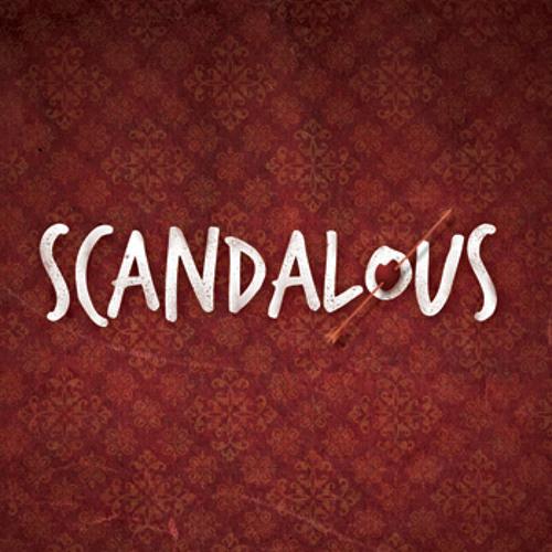 Scandalous - Too Damn Hot Feat. Nieman Marcus & Kronic