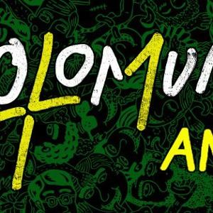 Solomun & andhim - Live @ Pacha (Ibiza) - 2014-08-17