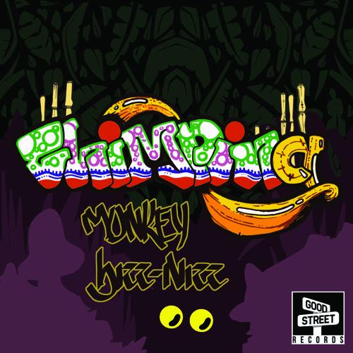 GSTR033 - Chimping - Monkey Bizznizz