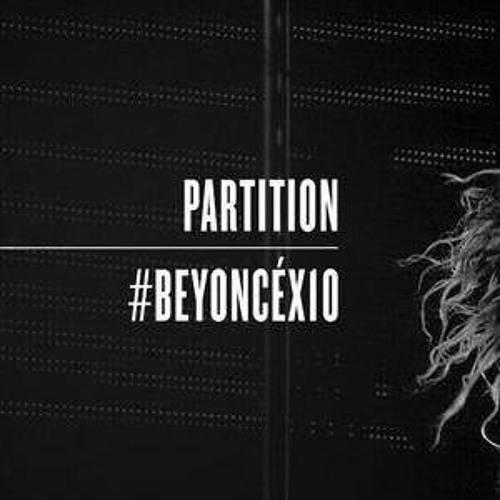 Partition (BEYONCÉ: X10)