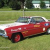 1966 Chevrolet Nova - Bill Grumpy Jenkins Replica Racecar